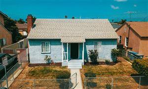Photo of 241 WILSON Avenue, Oxnard, CA 93030 (MLS # 218006136)