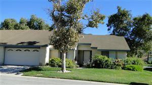 Photo of 41075 VILLAGE 41, Camarillo, CA 93012 (MLS # 218012136)
