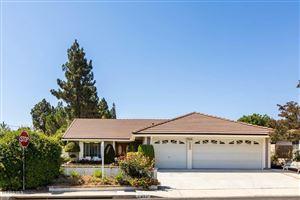 Photo of 1401 NORTHWOOD Parkway, Thousand Oaks, CA 91360 (MLS # 219010136)