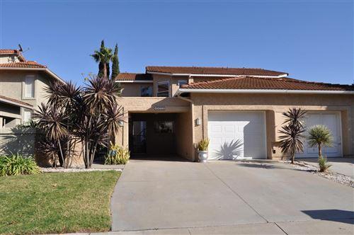 Photo of 4852 PENROSE Avenue, Moorpark, CA 93021 (MLS # 219014136)