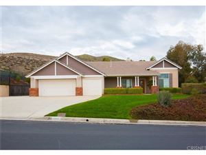 Photo of 40909 VIA TRANQILO, Palmdale, CA 93551 (MLS # SR18065136)