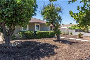 Photo of 15218 BLACKHAWK Street, Mission Hills San Fernando, CA 91345 (MLS # SR19196136)