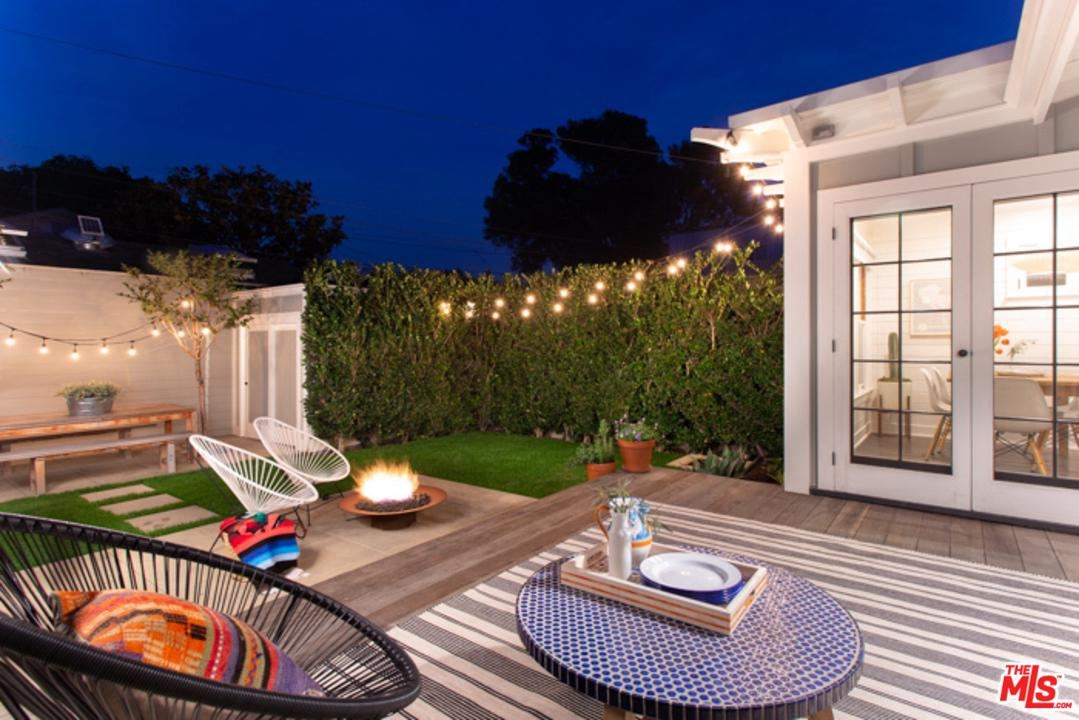 Photo of 549 RIALTO Avenue, Venice, CA 90291 (MLS # 20552136)
