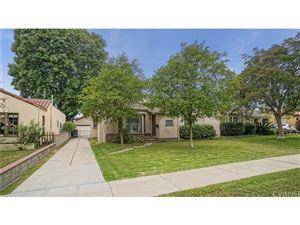 Photo of 649 North ORCHARD Drive, Burbank, CA 91506 (MLS # SR18116137)