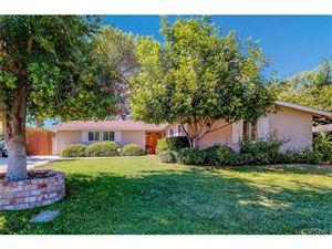 Photo of 5801 MCDONIE Avenue, Woodland Hills, CA 91367 (MLS # SR18253137)