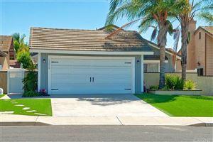 Photo of 13020 East MESA VERDE Drive, Moorpark, CA 93021 (MLS # SR19195137)