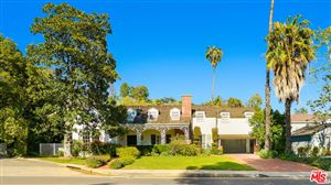 Photo of 1200 BENEDICT CANYON Drive, Beverly Hills, CA 90210 (MLS # 18333138)
