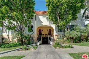 Photo of 1345 North HAYWORTH Avenue #213, West Hollywood, CA 90046 (MLS # 18345138)