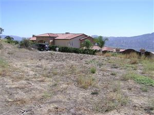 Tiny photo for MONTCLAIR Drive, Santa Paula, CA 93060 (MLS # 217012138)