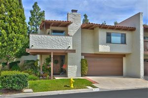 Photo of 954 WOODLAWN Drive, Thousand Oaks, CA 91360 (MLS # 219003138)