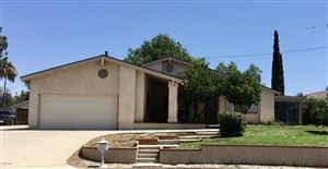 Photo of 1122 WILSON Drive, Simi Valley, CA 93065 (MLS # 219010138)