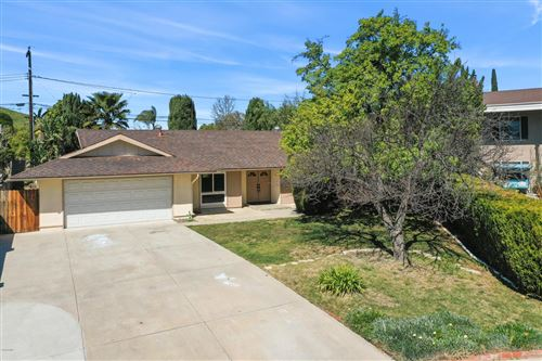Photo of 1575 RUGBY Circle, Thousand Oaks, CA 91360 (MLS # 220002138)