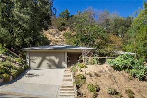 Photo of 1225 SAN LUIS REY Drive, Glendale, CA 91208 (MLS # 818005138)