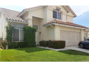 Photo of 39801 TESORO Lane, Palmdale, CA 93551 (MLS # SR18089138)