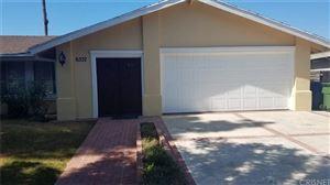 Photo of 6337 RHEA Avenue, Tarzana, CA 91335 (MLS # SR19235138)