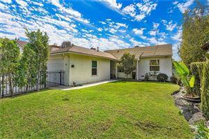 Photo of 6716 COLGATE Avenue, Los Angeles , CA 90048 (MLS # SR19263138)