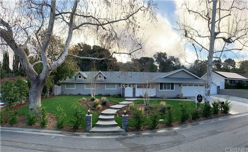 Photo of 26318 SAND CANYON Road, Canyon Country, CA 91387 (MLS # SR20053138)