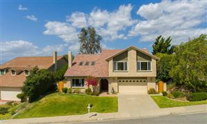 Photo of 127 LOS PADRES Drive, Thousand Oaks, CA 91361 (MLS # 218006139)