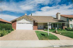 Photo of 29049 ACANTHUS Court, Agoura Hills, CA 91301 (MLS # 218011139)