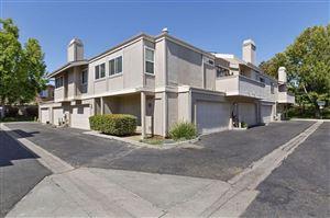 Photo of 1252 SAN SIMEON Court #2, Ventura, CA 93003 (MLS # 219006139)