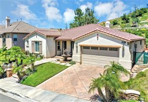 Photo of 2177 SILVERSTAR Street, Simi Valley, CA 93065 (MLS # 219010139)