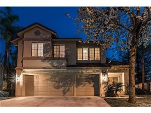 Photo of 12108 RIVER GROVE Street, Moorpark, CA 93021 (MLS # SR18033139)