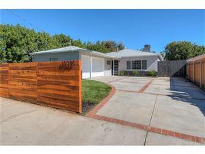 Photo of 10346 VASSAR Avenue, Chatsworth, CA 91311 (MLS # SR18255139)