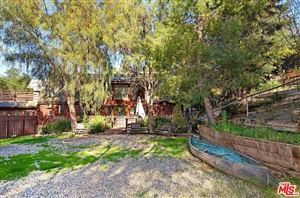 Photo of 1640 OLD TOPANGA CANYON Road, Topanga, CA 90290 (MLS # 18328140)