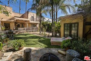 Photo of 1029 North LA JOLLA Avenue, West Hollywood, CA 90046 (MLS # 18332140)