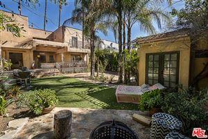 Photo of 1029 North LA JOLLA Avenue, West Hollywood, CA 90046 (MLS # 18332140)
