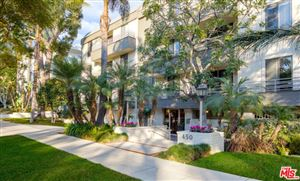 Photo of 450 North OAKHURST Drive #101, Beverly Hills, CA 90210 (MLS # 18336140)
