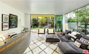 Photo of 601 North ALTA VISTA, Los Angeles , CA 90036 (MLS # 18343140)