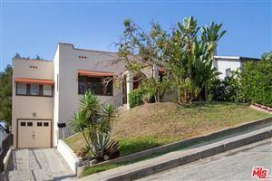 Photo of 6225 ROY Street, Los Angeles , CA 90042 (MLS # 18377140)