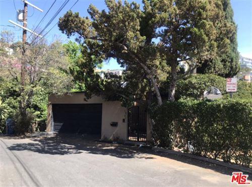 Photo of 1592 VIEWSITE Drive, Los Angeles , CA 90069 (MLS # 19514140)