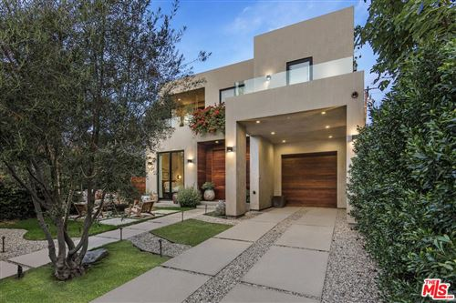 Photo of 518 HUNTLEY Drive, West Hollywood, CA 90048 (MLS # 19535140)