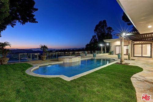 Photo of 630 COLE Place, Beverly Hills, CA 90210 (MLS # 20553140)