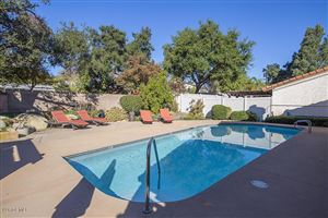 Photo of 848 WOODLAND Avenue #26, Ojai, CA 93023 (MLS # 219004140)