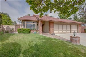Photo of 883 WARREN Court, Moorpark, CA 93021 (MLS # 219007140)