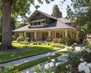 Photo of 380 WAVERLY Drive, Pasadena, CA 91105 (MLS # 818004140)