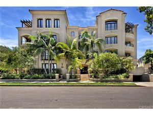 Photo of 12050 GUERIN Street #302, Studio City, CA 91604 (MLS # SR18105140)