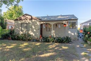 Photo of 5651 AUCKLAND Avenue, North Hollywood, CA 91601 (MLS # SR19250140)