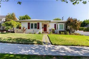 Photo of 1428 IDLEWOOD Road, Glendale, CA 91202 (MLS # SR19260140)