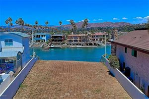 Photo of BEACHMONT Street, Ventura, CA 93001 (MLS # 218006141)