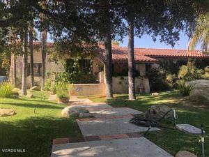 Photo of 1403 WOODLAND Drive, Santa Paula, CA 93060 (MLS # 218011141)