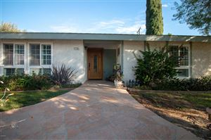 Photo of 1176 WHITECLIFF Road, Thousand Oaks, CA 91360 (MLS # 218014141)