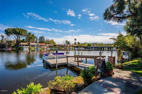 Photo of 1426 EASTWIND Circle, Westlake Village, CA 91361 (MLS # 220003141)