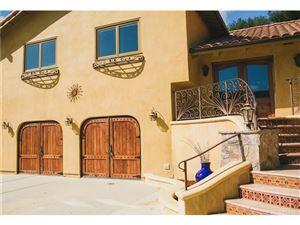 Photo of 2437 STOKES CANYON Road, Calabasas, CA 91302 (MLS # SR18053141)