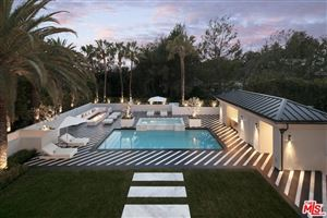 Photo of 917 North CRESCENT Drive, Beverly Hills, CA 90210 (MLS # 17224142)