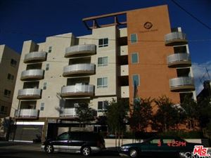 Photo of 2311 West 10TH Street #305, Los Angeles , CA 90006 (MLS # 18303142)