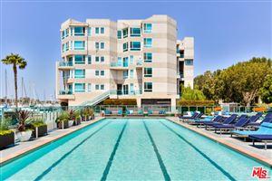 Photo of 13924 MARQUESAS 2108 Way #2108, Marina Del Rey, CA 90292 (MLS # 18335142)
